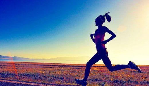 ランニング効果で脚を細くするために守るべき5つの要素