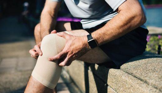 ランニングで膝が痛くなった時に考えられる原因とタイプ別痛み解消方法