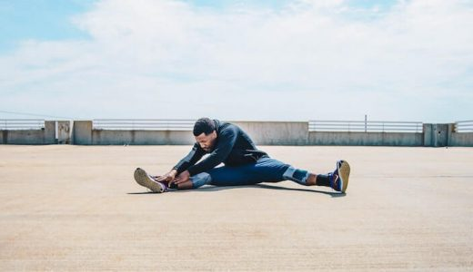 ランニングで股関節が痛くなった時に考えられる原因とタイプ別痛み解消方法