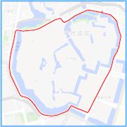 皇居ラン5km